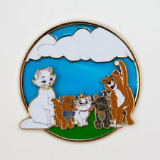 +The Legacy Collection Aristocats Disney pin