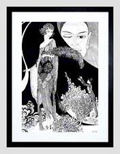 Art Deco Abstract Decorative Posters & Prints