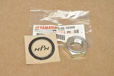 NOS New Yamaha YZ250 YZ450 Super Tenere XTZ12 YFZR6 R6 Rear Arm Nut 90185-22009