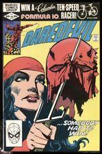 DAREDEVIL (1964) #179 9.4 NM CR PAGE ELEKTRA FRANK MILLER
