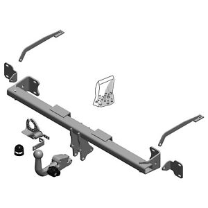 Brink Towbar for Ford Transit Connect Van / Est 2013 On - Detachable Tow Bar