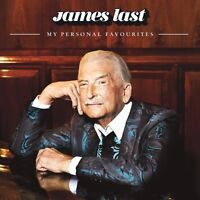 JAMES LAST - MY PERSONAL FAVOURITES 2 CD NEU
