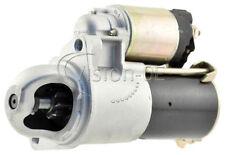 Starter Motor-Starter Vision OE 6976 Reman