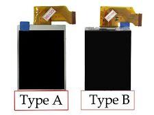 NEW LCD Display Screen For FUJI FILM AV100 AV105 AV200 AV205 JV100 JV105 Type A