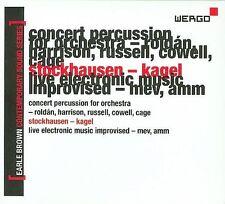 Contemporary Sound Series, Vol. 1, New Music