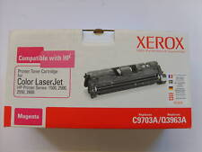 XEROX COMPATIBLE HP C9703A MAGENTA Toner Cartridge NEW