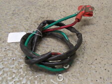 OTHER  2006 WUSSI 50CC SCOOTER GROUND POWER CABLE
