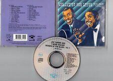 JOE TURNER AD T BONE WALKER ~BOSSES OF THE BLUES VOL 1~ (CD) ***FREE P&P***