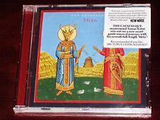 Thy Catafalque: Meta CD 2016 Season Of Mist Records USA SOM 397 Jewel Case NEW