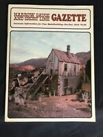 Narrow Gauge and Short Line Gazette November / December 1978