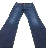"AG Adriano Goldschmied ""The Club"" Boot Cut Women's Jeans Size 30R Pre-Owned"