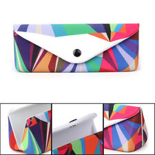 Glasses Fashion Box Sunglasses Case Colorful Storage Protector Unisex Container