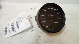 1990 Mack Midliner Tachometer (Mechanical)  (5481798