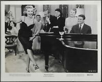~ Madge Blake of Batman Barbara Bates Rhapsody Original MGM Photo R62