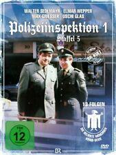 DVD - Polizeiinspektion 1 - Staffel 5 - (NEU & OVP)