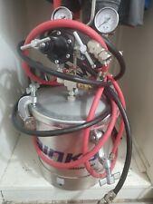 Pot Pressure Binks New