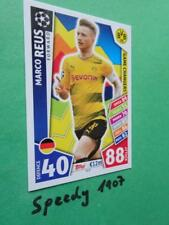 Topps Champions League 2017 2018 limited Game Changers Dortmund Reus GC5