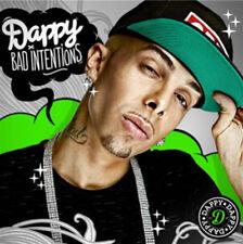 Dappy : Bad Intentions CD (2012)