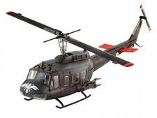 Revell Bell Uh-1h Gunship Modellino Elicottero da montare