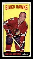 1964 Topps #25 Doug Mohns  NM/NM+ X1691718