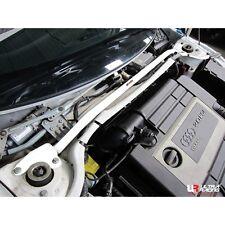 ULTRA RACING 2 Point Front Strut Bar:Audi TT (8J)/TTS Quattro
