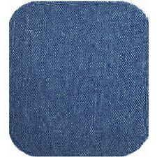 1 TESSUTO JEANS-staffa-rappezzi fondi blu, jeans rappezzi pezze riparazione, e90105