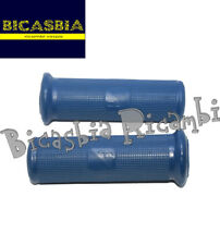 5751 - MANOPOLE BLU CHIARO DM 21 VESPA 160 GS VSB1T - 150 GL VLA1T