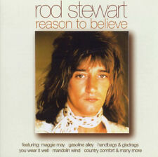 Rod Steward - Reason to Believe - CD
