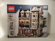 """Lego 10185 """"Green Grocer"""" modulaire building. Discontinued, Factory Sealed!!!"""