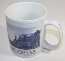2006 STARBUCKS LAS VEGAS NEVADA ARCHITECT CITY MUG COLLECTOR SERIES