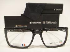 Tag Heuer 0536 Eyeglasses 536 Phantom Frames 003 Black Marble Authentic New