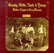Deja Vu - Grosby Still,Nash and Danny (CD) (1970)