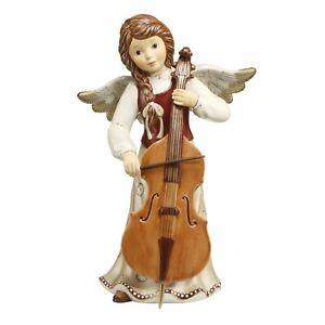 Goebel Engel Himmlische Sinfonie Limited Edition 399 Stück, mit Zertifikat 41618