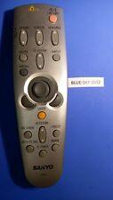Original Sanyo CXHS Projector Remote Control  PLV-60 PLC-XP35 PLC-XP30 PLC-XP40