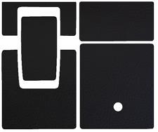 POLAROID SX 70 - Belederung / Cover - SCHWARZ - mit Stativloch