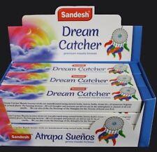 Dream Catcher Sandesh Incense 12 X 15gm