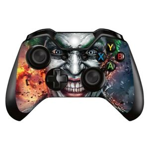 Joker Sticker For Microsoft Xbox Slim Controller Protective Cover Gamepad Skin
