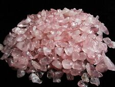 100g AAAA+++ NATURAL Rose Quartz Crystal freedom body particles specimens