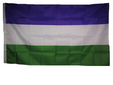 3x5 Suffragette UK Woman's Rights Flag 3'x5' Banner Brass Grommets