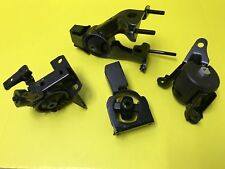 Scion TC 05-10 Engine Mount Kit Manual Transmission 4PCS
