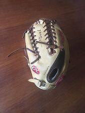 Rawlings Trap EZE Baseball Glove - New