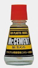 MR CEMENT (25) ml Mr. Hobby