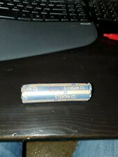 Jefferson nickel roll circulated 1950's mixed COMBINED SHIP