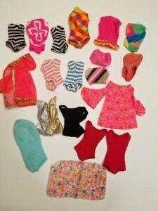 Vintage Barbie & Friends Swimsuit Lot VG-Excellent