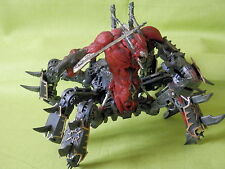 WARHAMMER CHAOS  ARMY - DEFILER PAINTED PLASTIC b3