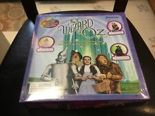 THE WIZARD OF OZ Board Game Factory Sealed New In Box