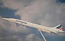 Herpa 605816 - Air France Concorde 1 250