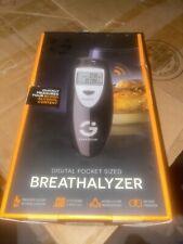 SmartGear Digital Pocket Sized Breathalyzer. Brand new in the box.