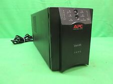 APC Smart-UPS 1000 Battery Backup Uninterruptible Power Supply SUA1000 *no batt*
