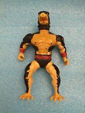 1982 Remco Warrior Beasts He man motu Figure
